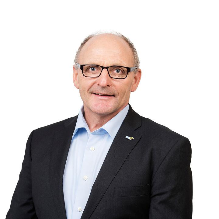 Bernhard Epp