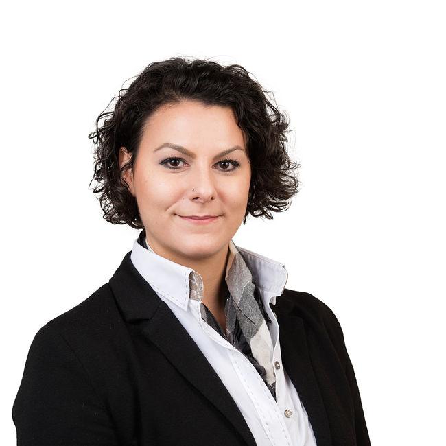 Miriam Christen-Zarri