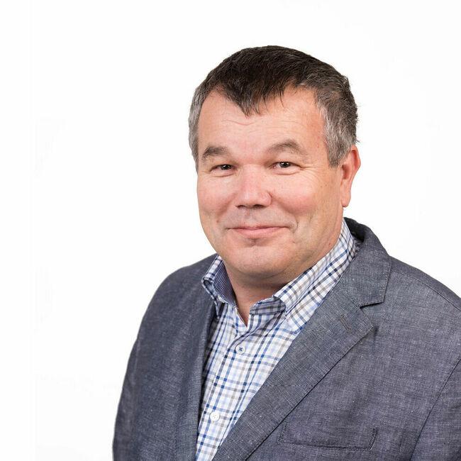 Peter Tresch