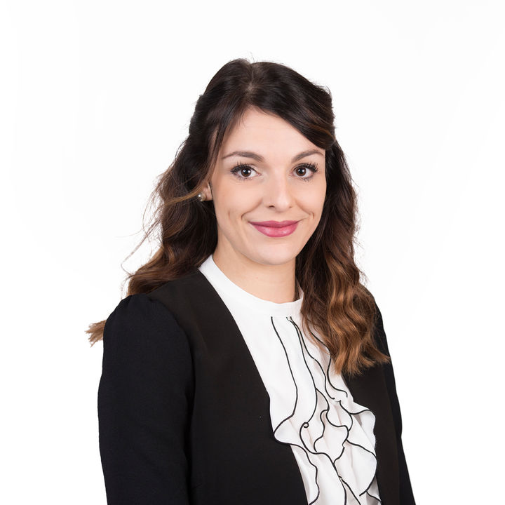 Nina Rufener