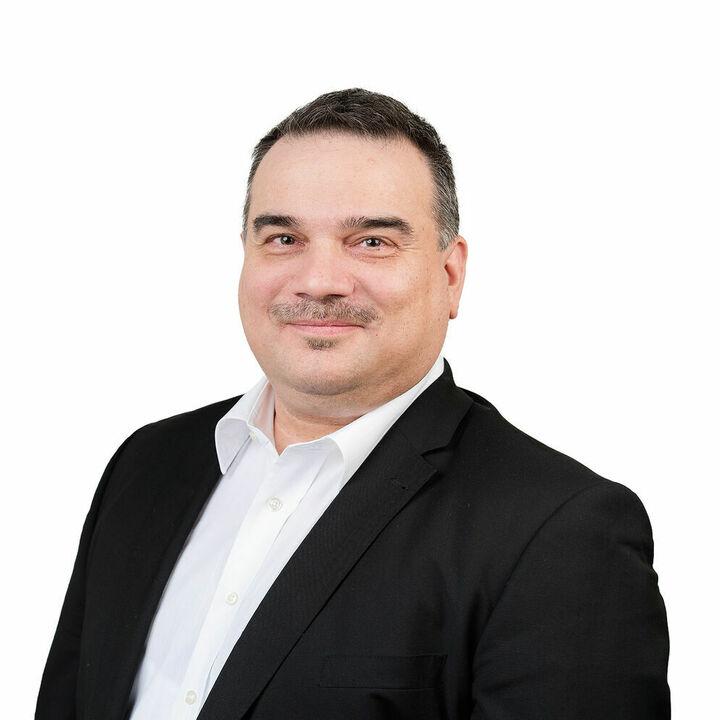 Markus Zurfluh